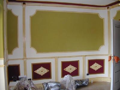 Stucchi decorativi in gesso reggio calabria - Stucchi decorativi per pareti ...