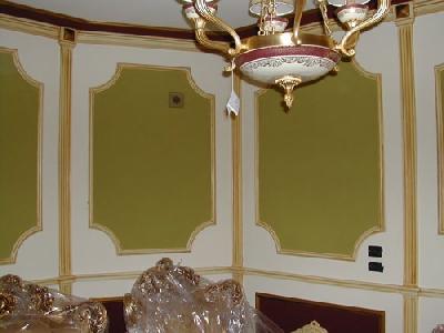 Decori Per Pareti In Gesso : Stucchi decorativi in gesso reggio calabria